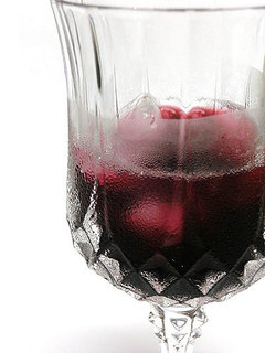贅沢ブルーベリー酢は本当に美味しい!
