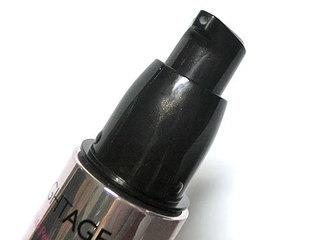 ブライトエイジ リフトホワイト パーフェクションはプッシュ式の美容液