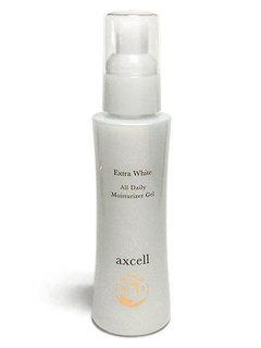 axcell エクストラホワイト(オールインワンジェル 保湿美容液)