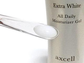 axcell(アクセル) エクストラホワイト