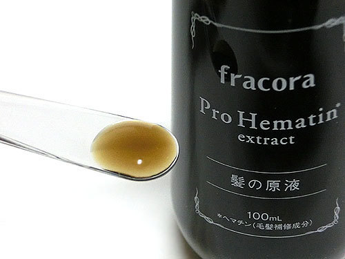 ヘマチン 原液 プロ フラコラ