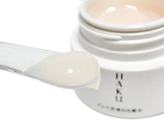 HAKU メラノディープモイスチャーはジェル状の美白化粧水