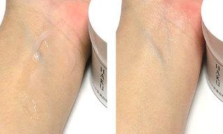 HAKU メラノディープモイスチャーを使っている肌
