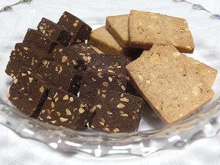 マクロビオティッククッキー(ビオクラ食養/BIOKURA)