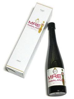 MREリバランスは、熱にも強く色んな飲み方が出来るドリンク サプリメント