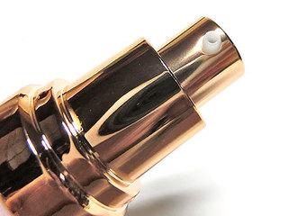 スキンケア ジェル NMバランスは、プッシュ式の生コラーゲン美容液