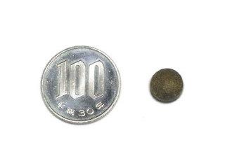 N.O.U サプリ セルサイザー、サプリメントの粒の大きさ比較
