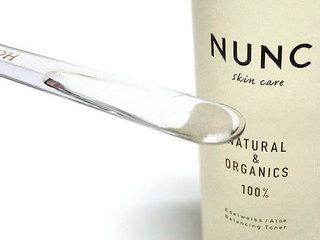 NUNC(ヌンク) バランシングトナー(さっぱり化粧水)