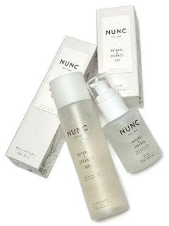 NUNC(ヌンク)リッチエッセンスセラム、バランシングトナー