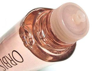 オルビスユー モイストアップローション、化粧水が出る口部分