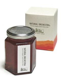 NATURAL ORCHESTRAのプレミアムオーガニック ジャラハニー(ハチミツ)