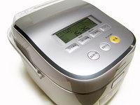 Panasonic(パナソニック)スチームIHジャー炊飯器 SR-SJ101