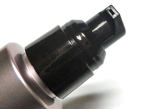 ブライトエイジ リフトホワイト ローション モイストはプッシュ式の化粧水
