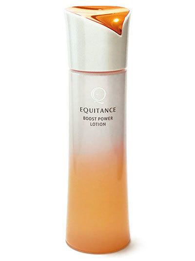エクイタンス ブーストパワーローション(化粧水・化粧液)