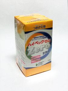 ハイベック ZERO/ゼロドライ詰め替え用