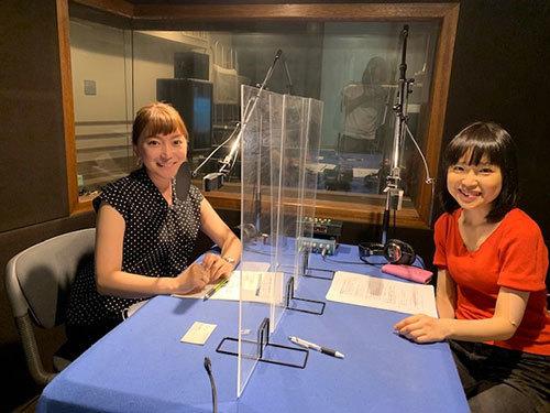 川嶋あい『明日への扉〜いのちのラジオ〜』、ゲスト:加藤彩菜