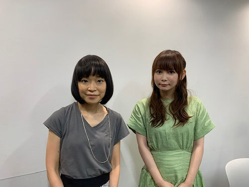 川嶋あい『明日への扉〜いのちのラジオ〜』、ゲスト:中川翔子