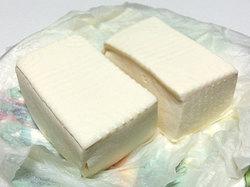 宋家 チヂミ粉で揚げない揚げ出し豆腐の作り方1